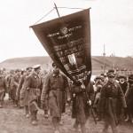 Вид на вал. Фото начала ХХ века