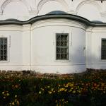 Спасо-Преображенский собор. Фото 2014 года