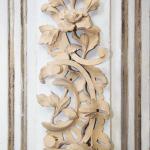 Фрагмент интерьера Спасо-Преображенского собора. Фото 2014 года