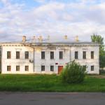 Здание присутственных мест. Фото 2012 года
